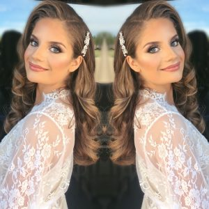 Bridal Hair and Makeup in Scottsdale